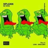 NPLGNN w/ EVOL : 21st March' 19