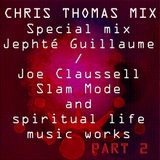 Deep House From Joe Claussell, Jephté Guillaume and More....Part 2