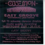 EASY GROOVE OBSESSION THE THIRD DIMENSION 301092