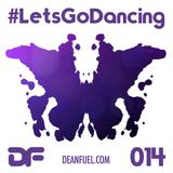 DEAN FUEL - Lets Go Dancing - 014