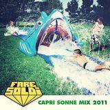 Fare Soldi Capri Sonne mix 2011