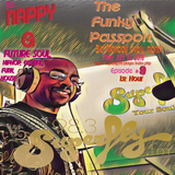 DJ Nappy G-The Funky Passport-Ep.9 (July 15, 2019)-1st Hour