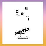 Radio Campus / Special #dour2018 - DAY 1