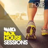 House Sessions H243