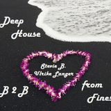 Deep House from the Finest B2B Stevie B. & Ulrike Langer