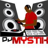 DJ Mystik 2k15 Kickoff Mixshow