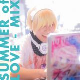 DJ tomo-Summer of LOVE-MIX