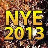 DJ REK N.Y.E 2013 PART 1