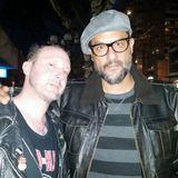 Jason Cruz of Strung Out (guest interviewer Jared Amos) - Full, Uncut Interview - 03/13/18