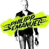 Philipp Emanuel DJ Mix February 2014