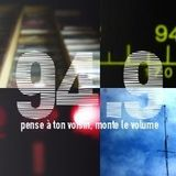 Malcolm - Summer Bullets Mixtape @ Radio Graf'hit 94.9 (Sept2012)