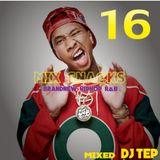MIX SNACKS Vol.16 Mixed DJ TEP