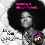 soulboy's disco minimix  upside down