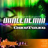 Dancedemia Autumn'11 - Orange Feel