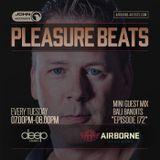 Pleasure Beats 172 #Bali Bandits (Deep Radio) [NL]