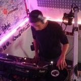 Jez Nicholl - DJ Mix for Plattensport on Köln Campus Radio 22.10.2016