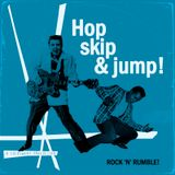 Hop, skip & jump! - from bluegrass to soul: rock & rumble!