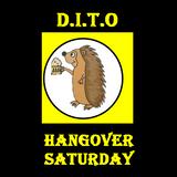 Hangover Saturday #1