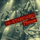 俺達のHi-standard!ドライブ用名曲NOMIX