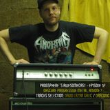 ProgSphere's AwesomeCast: Episode 17 – Obscure Progressive Metal, Anyone?