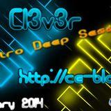 Dj Cl3v3 Hd - Electro Deep Session