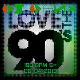 DJ DaNx - 15 Min. Makina remember Set @ 180 BPM (06-04-2013)
