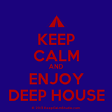 Deep-D aka D-Feat (deephouse) Podcast01 Part02 2013
