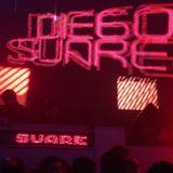 Diego Suarez - Live @ Sobremonte 27.04.13 (Mar del Plata, Arg.)
