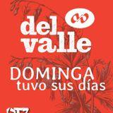 Entrevista telefónica a la banda Del Valle (2017)