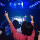 IMAGINE THE FLOOR. Vol.4 #ITF_DJ