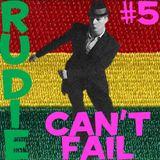 Rudie Can't Fail #5