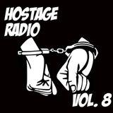 Hostage Radio Vol. 8 - Tronik Youth