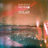 Playlist do Patrão | Solar