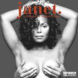 Ms Jackson If You're Nasty Mixtape (Janet Jackson Tribute) by Dennis Blaze