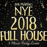 SOULVAN x Live Club Bastila New Year 2018 @ Part 2