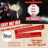 The Time Machine Sessions Ep 014