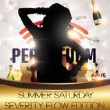 Dj Fawkes - Live@Summer Saturday, Perpetuum 5.8.2012