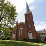 Sermon and Worship Service from 11/13/16: Utopia - Rev. Bruce Boak