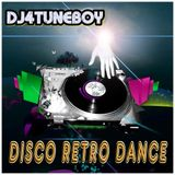 Disco Retro Dance Megamix