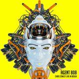 Agent 808-Chris Cowley Live In Berlin