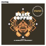 Black Coffee - Mixmag Cover mix (A Nomad's Journey) - 01-Sep-2015
