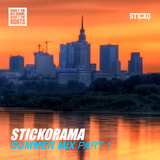 Summer Vibes 2015 Part 1 Mixed By Stickorama