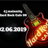 Hard Rock Cafe 08 (2019)