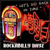 Rockabilly Dayz -   Ep 115 - 06-21-17