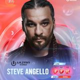 Steve Angello LIVE Ultra Korea 2018