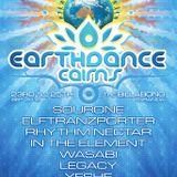 Earthdance Cairns 2016 Set