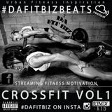 Dafitbiz Cross Fitness Music Volume 1
