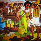 DJ Mixes Ethio-Jazz.