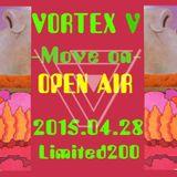 2015.04.28 Vortex Open air