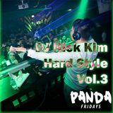DJ Nick Kim Hard Style Vol.3
